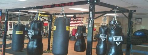 boxing, boxing heavy bags, free boxing class, weight loss, cardio