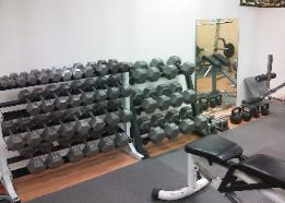 personal trainer gym, get stronger, build muscle, weight loss gum in rockland county, ny