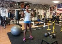 Personal Trainer Group fitness class in rockland county ny