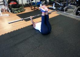 Personal Trainer Studio, Rockland County, Ab Exercises