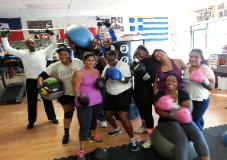 Pic from Personal Training, Boot Camp, Boxing Class in Rockland, Circuit Training