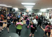 Boxing Boot Camp Class with Best Personal Trainers in Rockland County NY