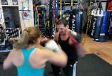 Personal Trainers, Boxing Instructors, Boot Camp classes in Rockland County NY