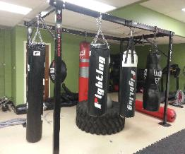 New personal training studio with Boot camp and Boxing classes in Nanuet NY, Rockland County