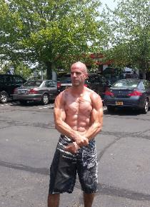Best Personal Trainers in Nanuet, Rockland County NY, Steve Eckert