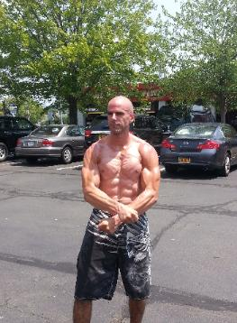 Personal trainer studio, gym outdoor workouts, nanuet, ny rockland