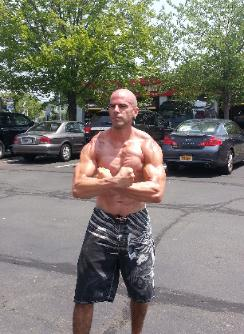 Steve Eckert - Personal Trainer in Nanuet will help you lose weight, build muscle, get in the best shape of your life