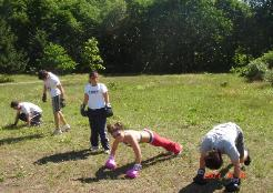 Boot Camp classes in rockland county, personal trainers
