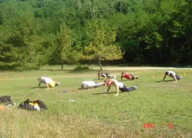 outdoor fitness club, bootcamp training, outdoor boot camp classes