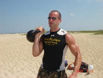 Kettlebell Boot Camp Classes, personal trainer rockland county