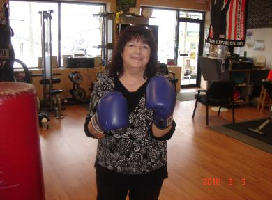 Personal Training, Boxing, Boot Camp for any one, Older Adults fitness training
