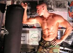 boxing fitness in nanuet and boot camp